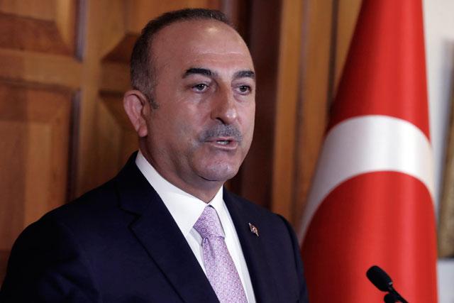 Čavušoglu: Turska bi mogla da zabrani SAD korišćenje baza