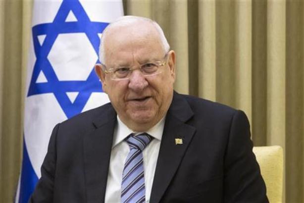 Predsednik Izraela počeo konsultacije sa liderima stranaka