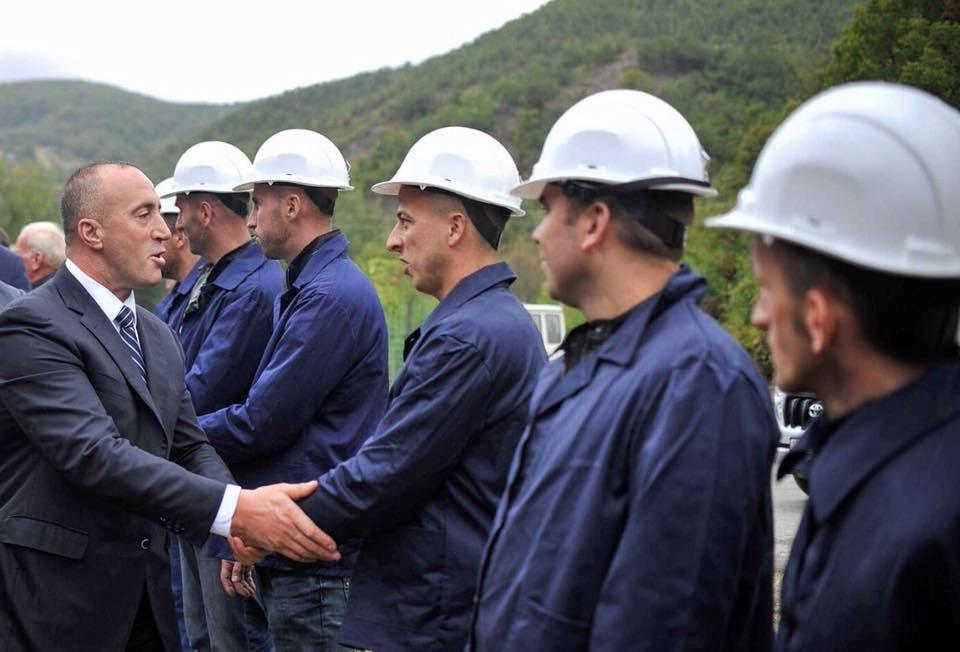 Haradinaj: Probudili smo ekonomskog giganta