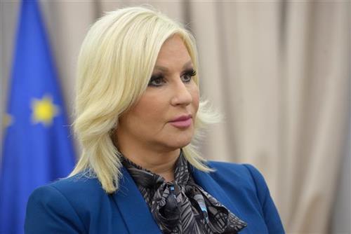 Mihajlović: Dolazak DFC-a znak da je Srbija zemlja susreta i razvoja