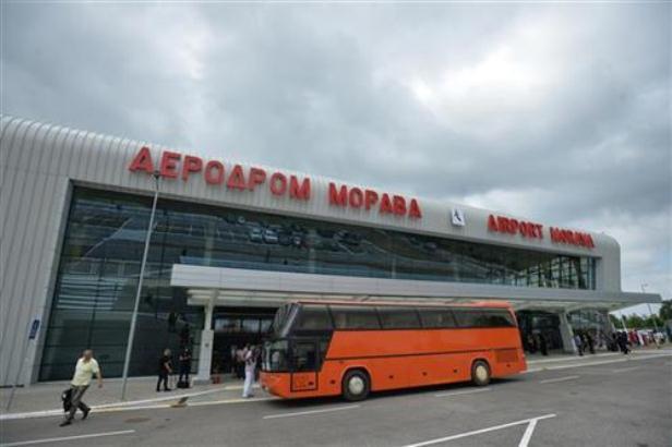 Prvi letovi sa Aerodroma