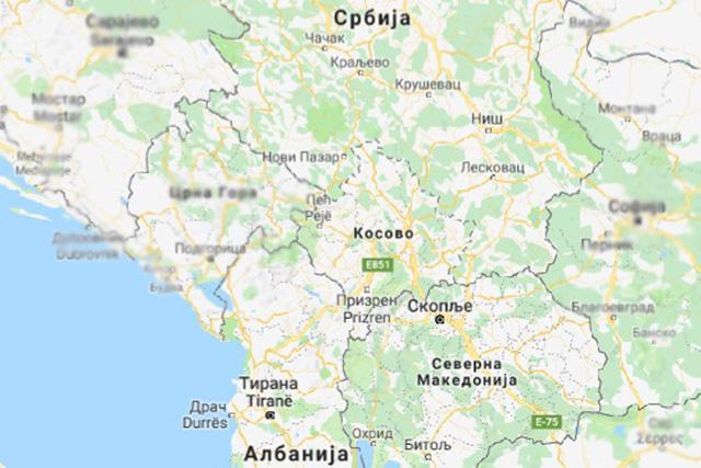 Obradović: