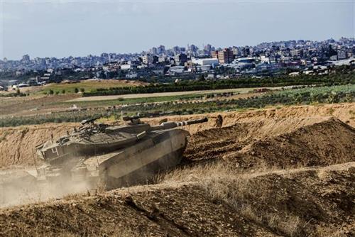 Opservatorija: U izraelskim udarima u Siriji 11 mrtvih