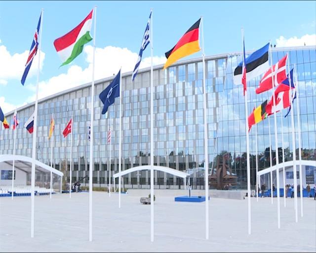 Ministri spoljnih poslova NATO u Briselu pripremaju samit