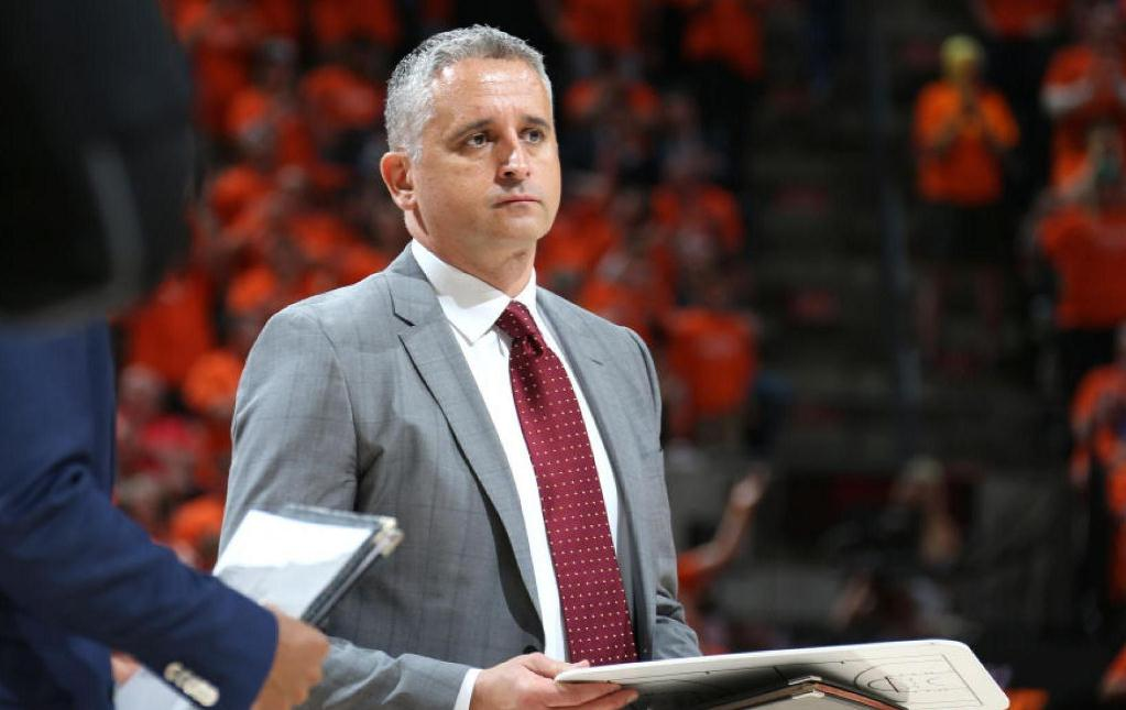 Kokoškov: Nisam sanjao da radim u NBA, nego da vodim Srbiju