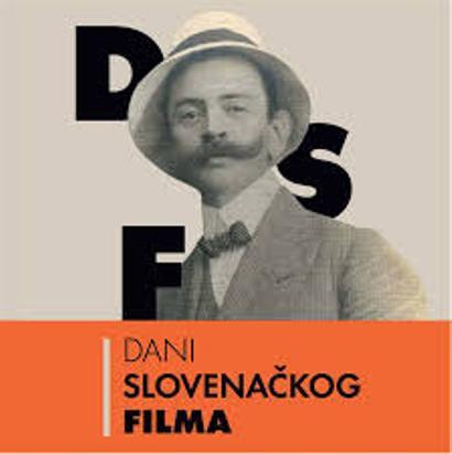 Dani slovenačkog filma u sedam gradova u Srbiji
