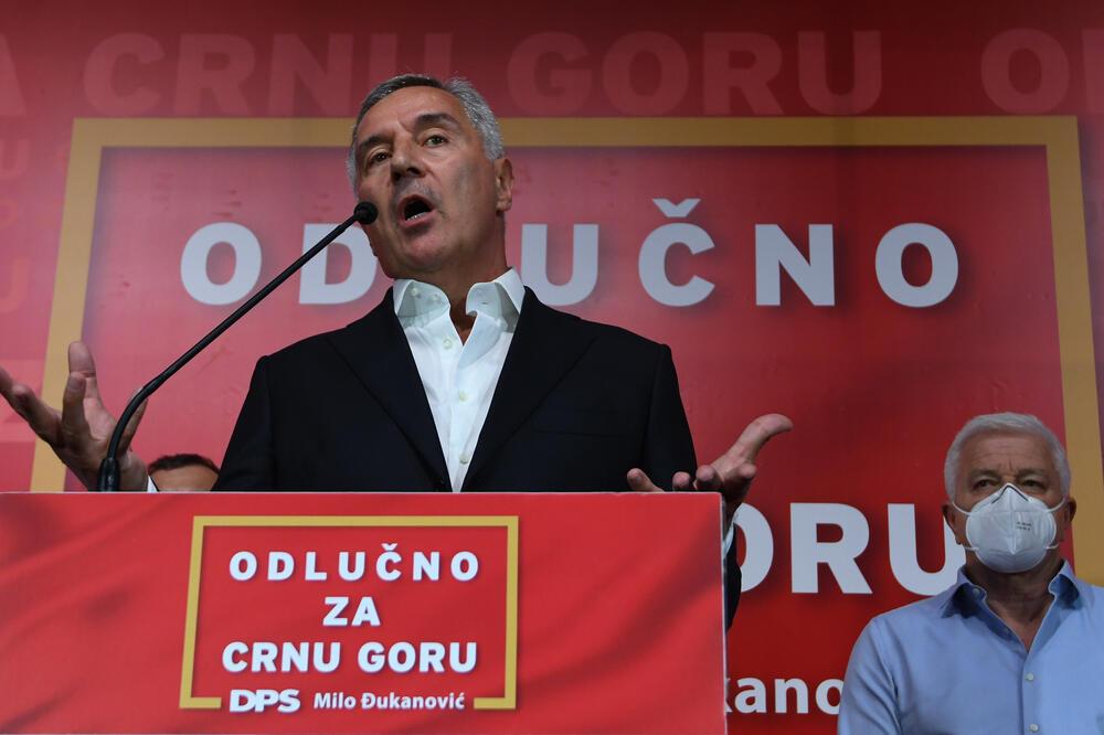 Vijesti: DPS zove Abazovića i SDP da spasavaju Crnu Goru