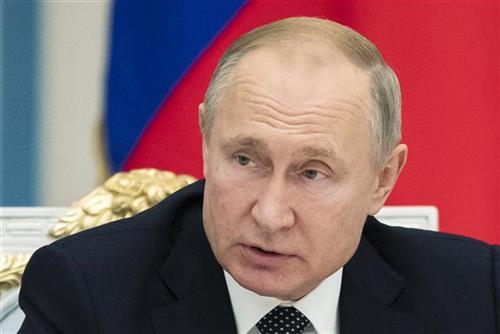 Putin: Rezultati glasanja znak visokog nivoa jedinstva društva