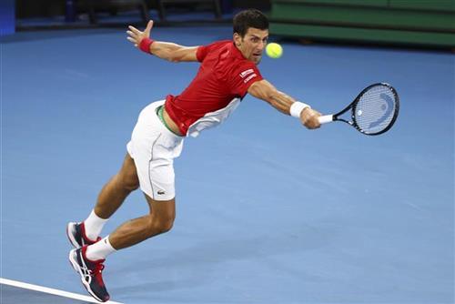 AO: Đoković i Federer u istom delu žreba