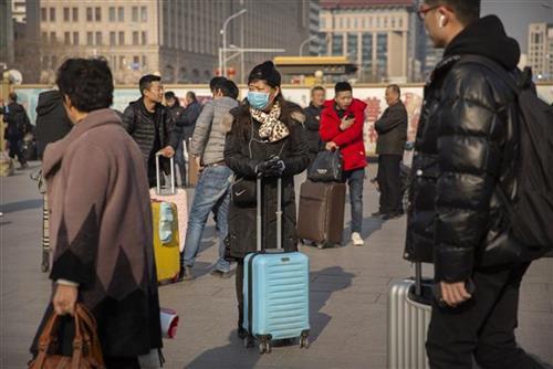 Kineska komisija za zdravstvo: Novi virus se može kontrolisati