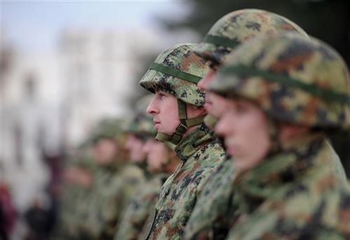 Prve vojne vežbe Vojske Srbije s Belorusijom i Kinom