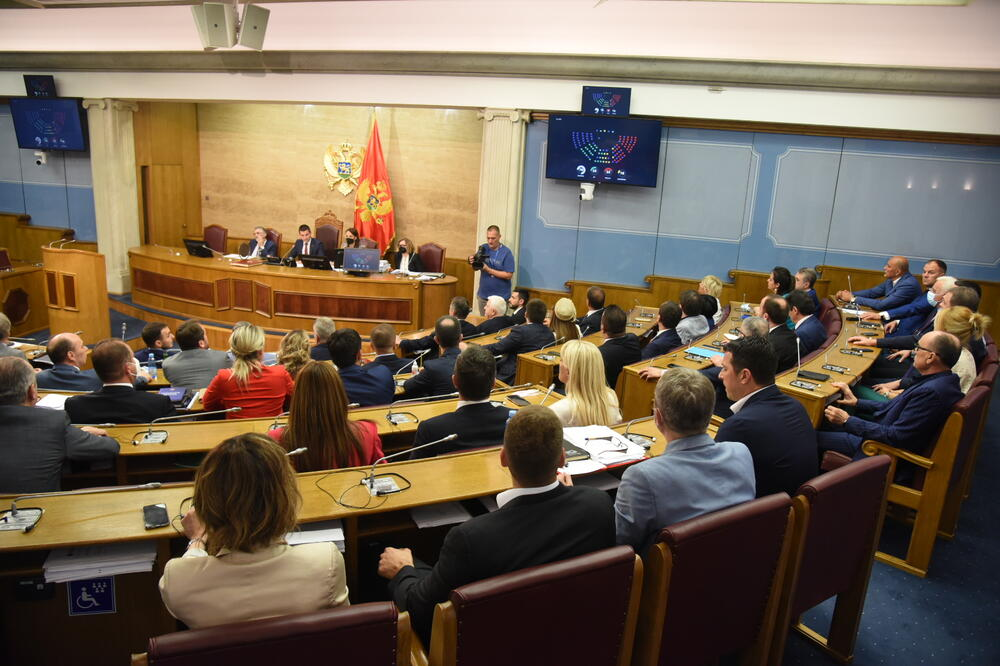 Crna Gora: Leposavić razrešen