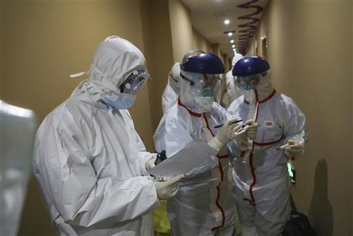 Kovid-19: Preminulo 2.126 osoba, smanjuje se broj zaraženih