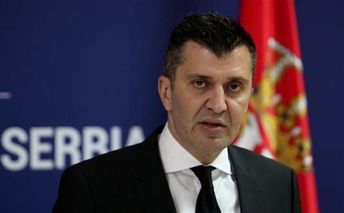 Đorđević: Rudarske plate 2025. da budu 1.100 evra