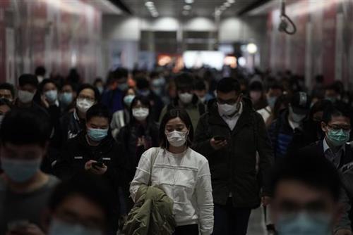 SAD će izdvojiti 100 miliona dolara za borbu protiv koronavirusa