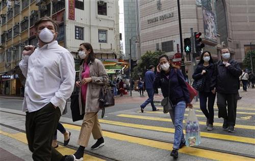 Zbog koronavirusa odložen povratak na posao u Kini