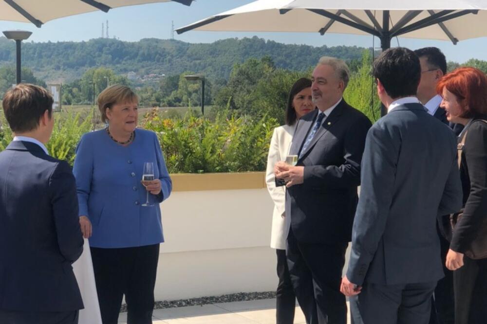 Krivokapić: Posvećeni smo vrednostima EU i NATO