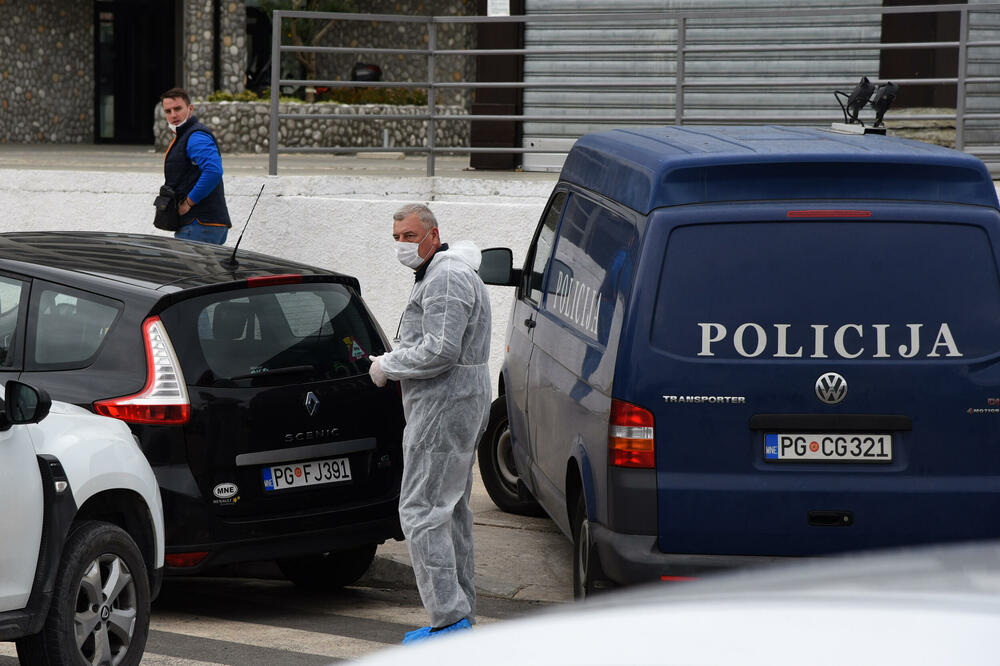 Bivši operativac ANB pronađen mrtav u stanu u Podgorici