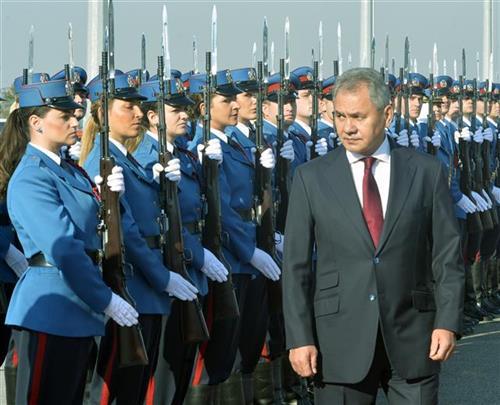 Samardžija: Poseta Šojgua Srbiji ima veliki značaj