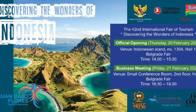 Danas se otvara Međunarodni sajam turizma