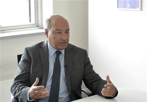 Zapadni Balkan prioritet za EBRD, ceo svet želi da region uspe