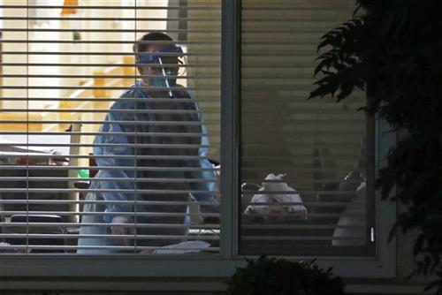 Raste broj obolelih od kovida u bolnicama Zlatiborskog okrug