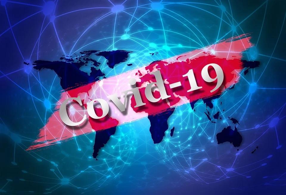 SZO: Rast stope zaražavanja u svetu