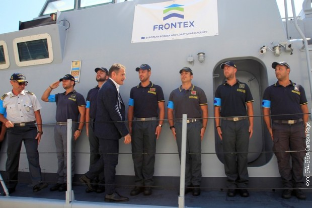 Spaseno 111 migranata u Egejskom moru