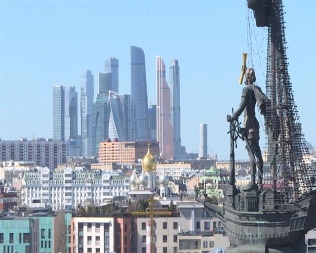 Od ponedeljka samoizolacija za sve Moskovljane