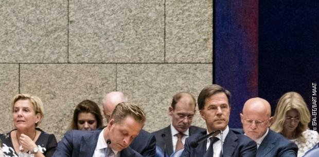 Holandija protiv otvaranja pregovora EU sa Albanijom