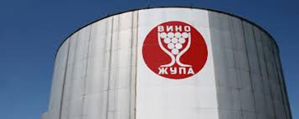 Vino Župa proizvodi medicinski alkohol od starog vina