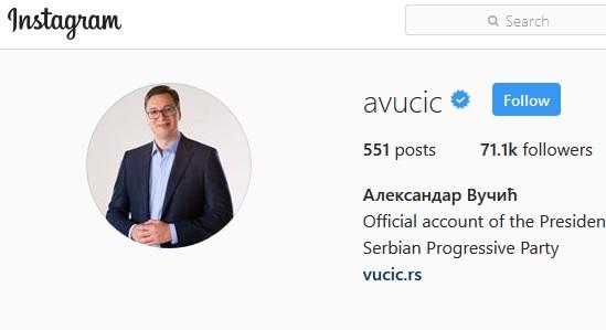 Vučić lekarima: Hvala, heroji