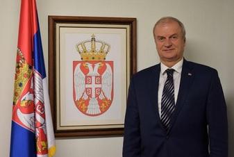 Matković: Iz SAD se u sredu vraća 236 srpskih državljana