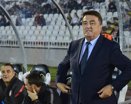 Preminuo fudbalski trener Radomir Antić