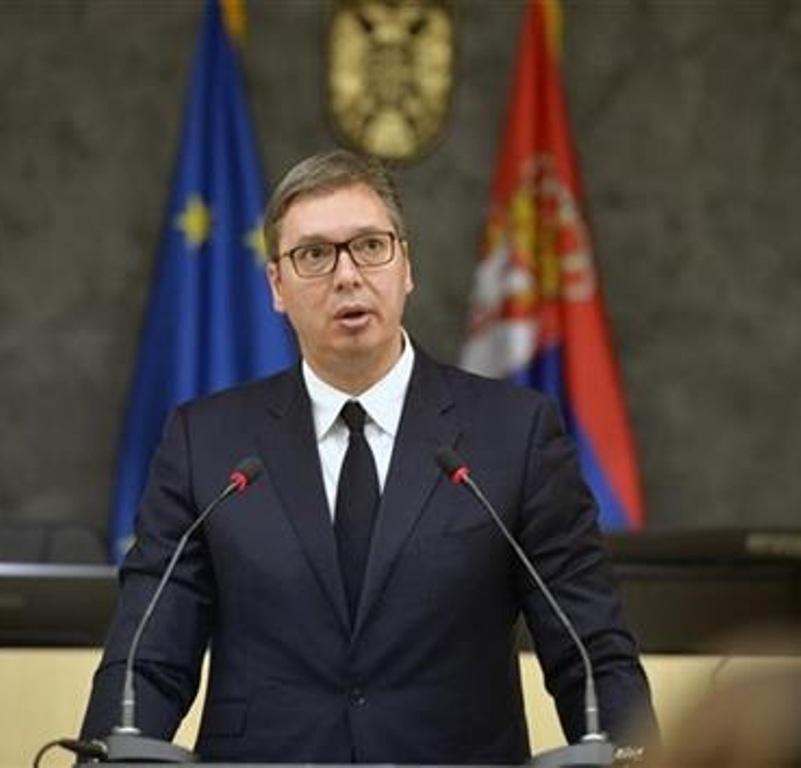 Vučić: Zatvaraju se klubovi od 23 do 6 ujutru, kazne za nepoštovanje mera