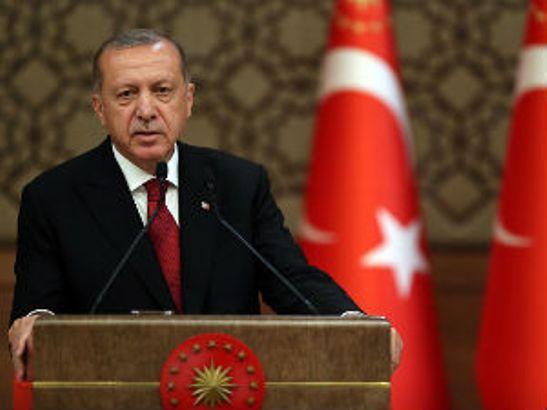 Erdogan ne odustaje od kupovine S-400