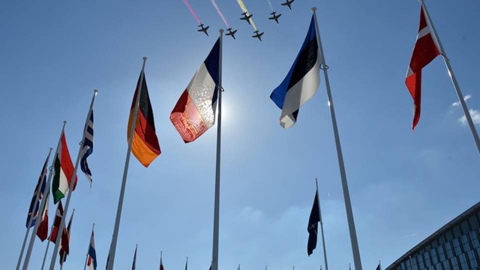 Tači:Kosovo želi da bude članica NATO