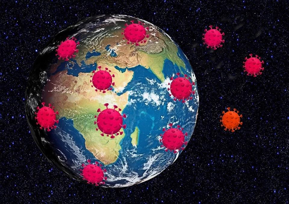 SZO: Delta soj korona virusa u 132 zemlje