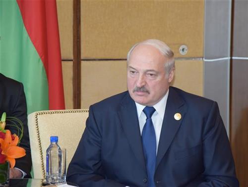 Lukašenko: Sami ćemo odrediti budućnost zemlje