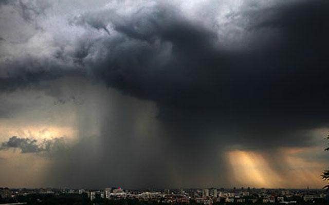Tropska oluja Eduard formirala se nad Atlantikom