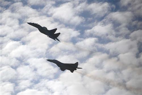 Ruski lovci presreli američki izviđački avion iznad Japanskog mora