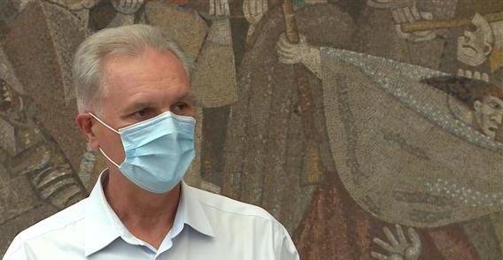 Institut za reumatologiju: Prvi pacijenti kad stigne oprema