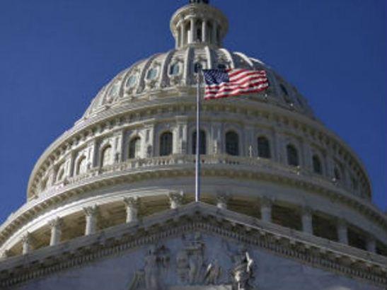 Blokada američke administracije