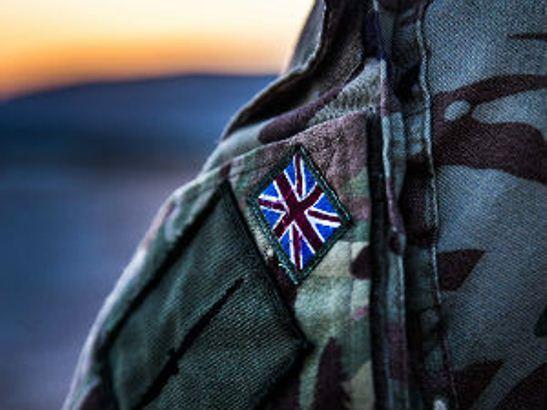 Britanski mornarički specijalci spasili brod