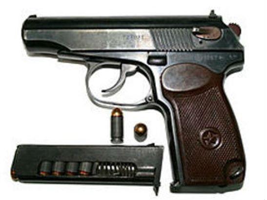 Rusija testirala novi pištolj,