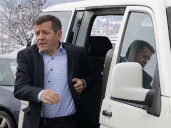 Rustem Mustafa saslušan u Hagu