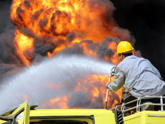 Rusija, pronađena druga žrtva eksplozije gasa