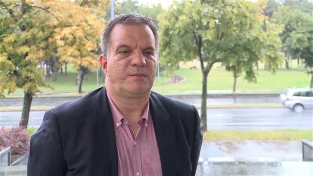 Stanković: Više pozitivnih poruka iz Rače nego iz Knina