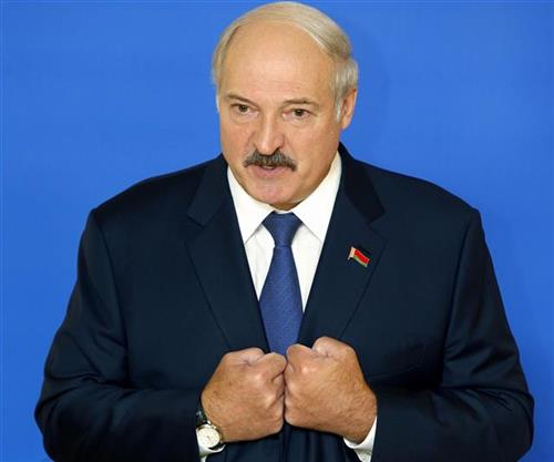 Predsednički izbori u Belorusiji