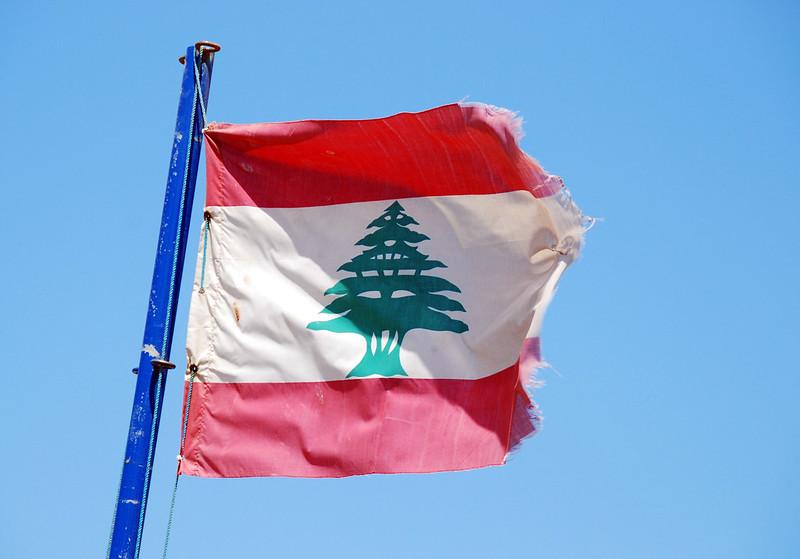 Libanska ministarka informisanja podnela ostavku